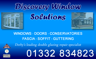 Windows, Doors, Conservatories, Fascia, Soffit and Guttering
